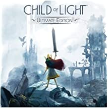 Child of Light Ultimate Edition - PS4 [Digital Code]