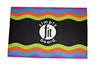 Simply Fit Board Workout Mat Official As Seen On TV by Allstar HI
