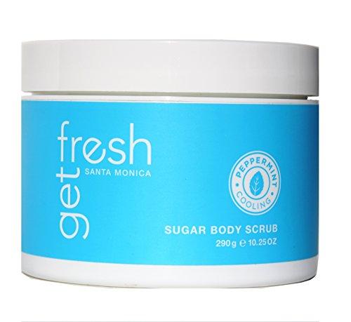 Get Fresh - Body Sugar 10.25oz Peppermint