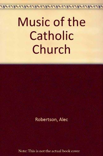 Music of the Catholic Church