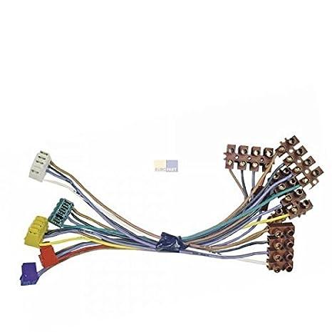 ORIGINAL Anschluss Verbindung Glaskeramik Kochfeld Herd Bosch Siemens 00176357