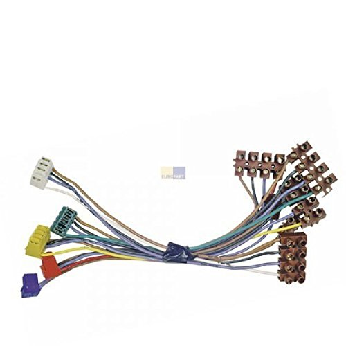 Cable adaptador Cable para hobs c00086569 Indesit Hotpoint ...