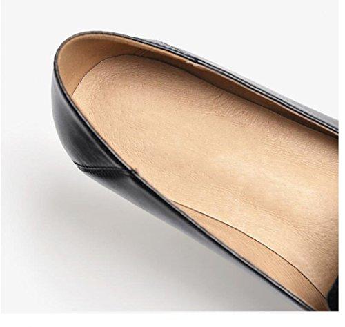 Simple Chaussures Plates De Ville Petites Zfnyy Chaussures Avec nPUqx8qXw