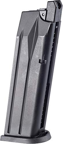 - Evike Spare 25 Round Magazine for Bulldog 3PX4 PX4 Airsoft Gas Blowback by Tokyo Marui/WE