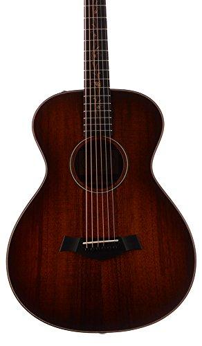 Taylor K22e 12-Fret Bundle with Taylor Guitars Wooden Guitar Stand