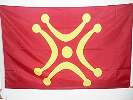 Amazon.com : AZ FLAG Cantabria Independentist Flag 2 x 3 ...