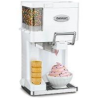 HomeDepot.com deals on Cuisinart Soft Serve Ice Cream Maker ICE45