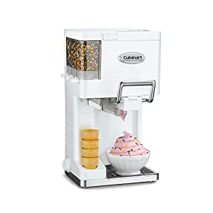 Cuisinart ICE-45 Mix It In Soft Serve 1-1/2-Quart Ice-Cream Maker 41WIQpqtbPL