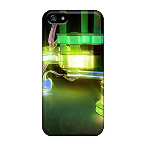 Hot Fashion CFL17774aZYT Design Cases Covers For Iphone 5/5s Protective Cases (design 10)