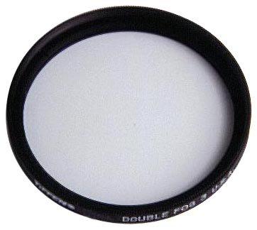 Tiffen 77DF3 77mm Double Fog 3 Filter by Tiffen