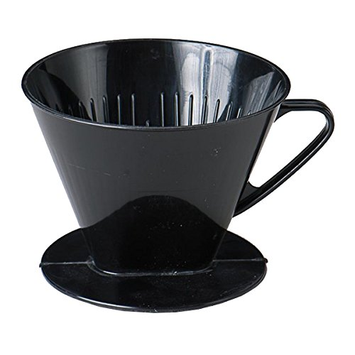MM Spezial Star 7993 Coffee Filter Size 4 – Black