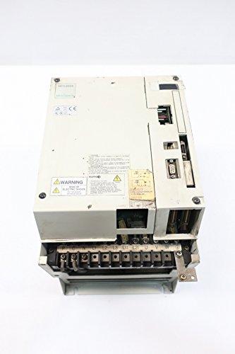 MITSUBISHI MR-H700ACN-UE SERVO Amplifier 37A 0-360HZ 170V-AC 7KW D601941