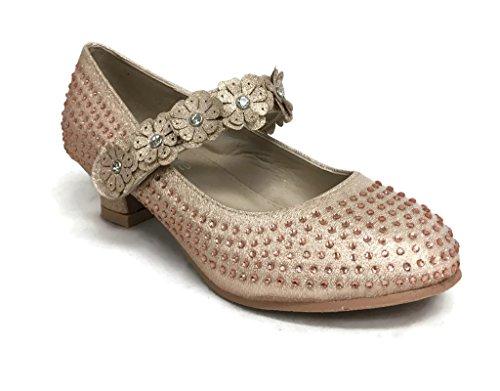 Little SandaL Glitter Dress Dancing product image
