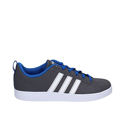 adidas Vs Advantage K, Zapatillas de Deporte Unisex Niños Gris (Gricin / Ftwbla / Azul)