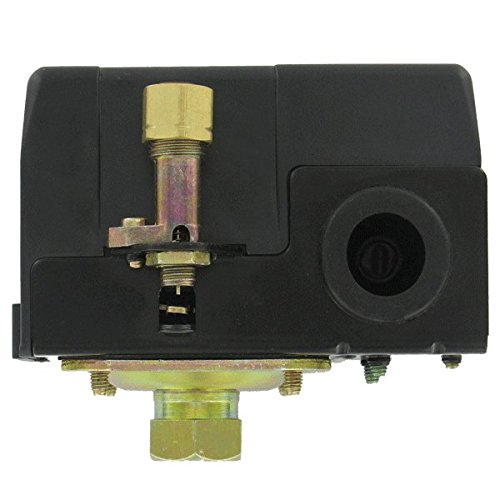 50-175 psig 1 Port Dwyer CX-13 Compressor Pressure Switch