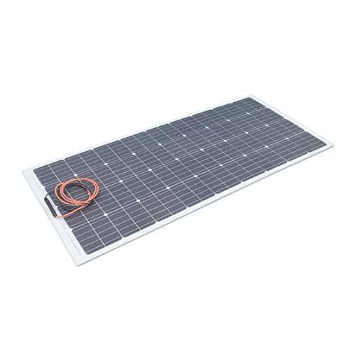 CFJJOAT Solarpanel 180W flexibles Solarpanel 1525 * 680 * 5 (mm)