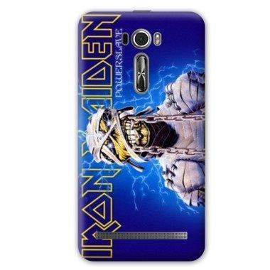 Amazon.com: Case Carcasa Asus Zenfone 2 Laser ZE500KL / ZE ...