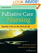 Palliative Care Nursing, Fourth Edition