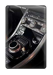 AaDOhxY2361PMEWa ZippyDoritEduard 2012 Range Rover Evoque Special Edition With Victoria Beckham Static Console Cars Other Durable Ipad Mini/mini 2 Tpu Flexible Soft Case