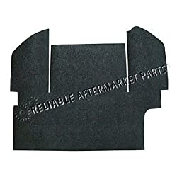 R50761 New Floor Mat Made To Fit John Deere 40 Ser