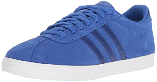 adidas Women's Courtset Sneaker, hi-res Mystery Ink/Dark Blue, 7.5 M US