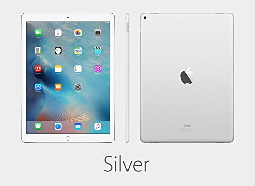 Factory Unlocked Apple Ipad Pro 128GB 4G (Silver, Wi-Fi ...