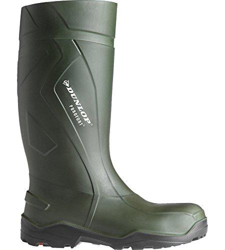Safety Boot Dunlop Purofort Plus S5 C762933 Size - - Bag Dunlop Mens