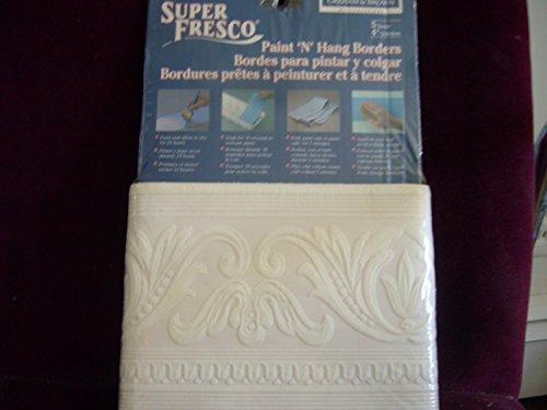 Grecian Design - Super Fresco Paint N Hang Borders 5 Yards 93076 Grecian Design