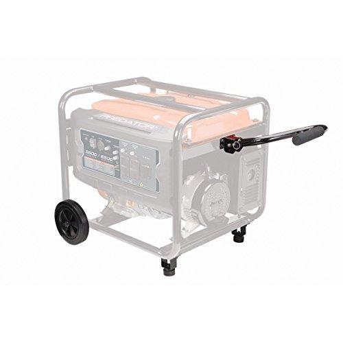 8 in. Never-Flat Generator Wheel Kit Predator Generators - Item#68531