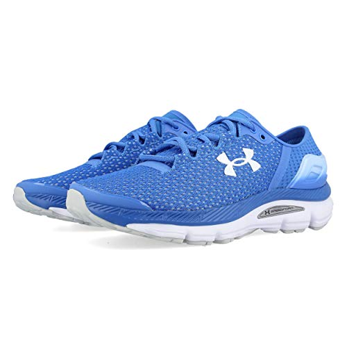 Under Armour Speedform Intake 2 Women's Running Shoes - SS18-8.5 - Blue