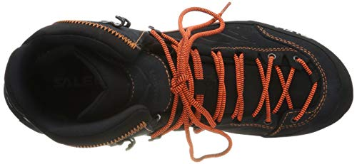 Salewa Ms Mountain Trainer Mid Gore-tex, Chaussures de Randonnée Hautes Homme 5