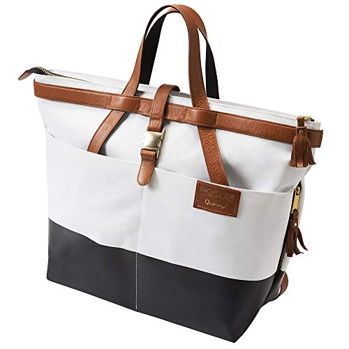 Bolsa Changing Bag Zapp X Quinny, Rachel Zoe