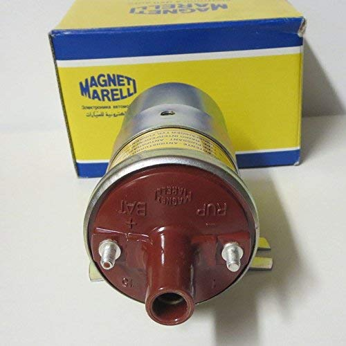 Magneti Marelli BK2A Ignition Coil:
