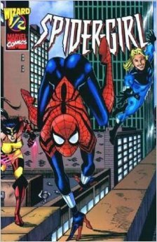 Spider-Girl #1/2 (No. 1/2) Wizard Mail-Away Exclusive Edition (1999) (Spider-Girl, 1) - Exclusive Spider