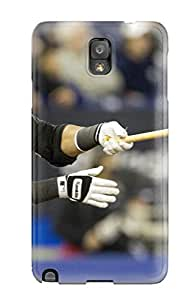 toronto blue jays MLB Sports & Colleges best Note 3 cases