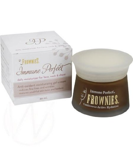 Frownies Immune Perfect ml Jar
