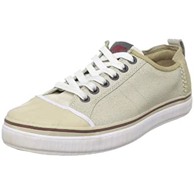 Sorel Men's Sentry Sneaker Leather NM1666 Shoe,White Swan,7 M US