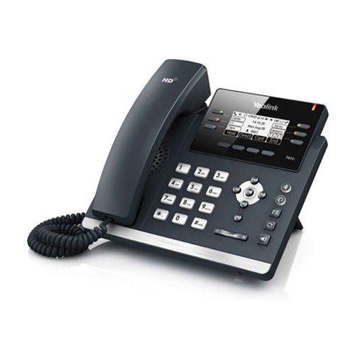Yealink T41P IP Desk Phone