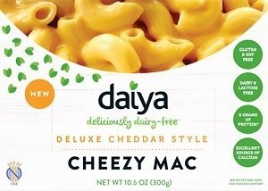 Daiya Daiya Ched Cheezy Mac Dairy Free 10.6 Oz (Pack Of 8)