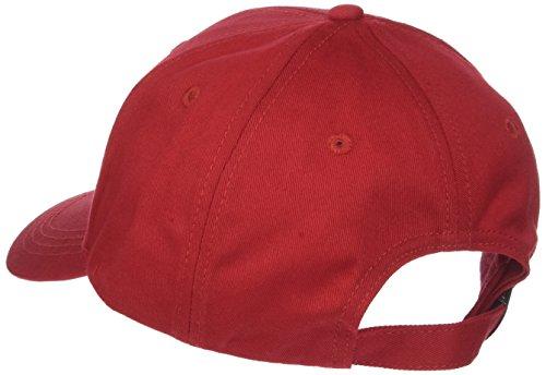 para Gorra BB 902 Red Béisbol Cap Tommy Hombre Classic de Hilfiger Rojo Haute xSBnqq0Ca