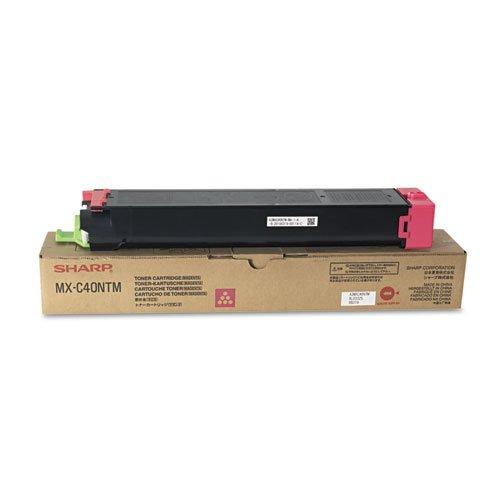 Price comparison product image SHRMXC40NTM - MXC40NTM Toner