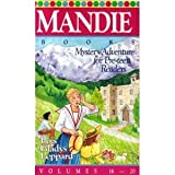 Mandie Books Boxed Set: Mandie and Silent Catacombs/Mandie and the Singing Chalet/Mandie and the Jumping Juniper /Mandie and the Mysterious Fisherman/Mandie and the Windmill's Message (Mandie 16-20)