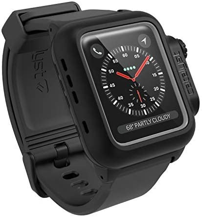 Catalyst Waterproof Case for Apple Watch Series 45