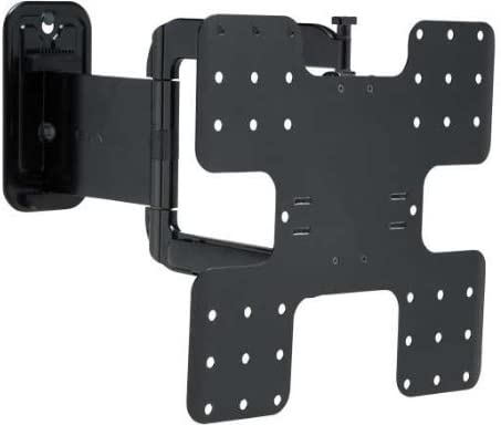 Sanus Super Slim Full-Motion Wall Mount for 26 47 Flat-Panel TVs with 22 Extension Arm