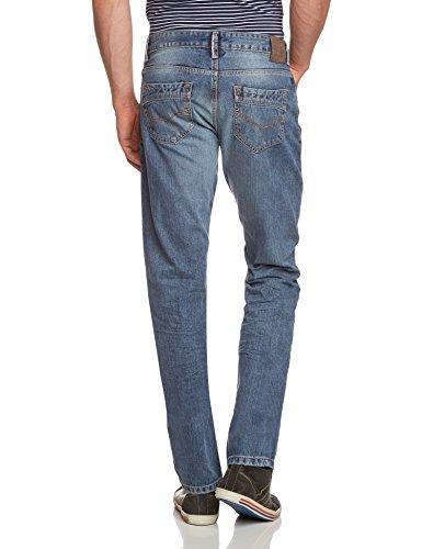 9316 Vaqueros H Jeans Blau Blizzard I Jeans Blue para S Stanton Hombre wXPq1UX