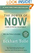 #5: The Power of Now: A Guide to Spiritual Enlightenment