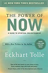 It's no wonder that The Power of Now has sold over 2 million copies worldwide and has been translated into over 30 foreign languages. Much more than simple principles and platitudes, the book takes readers on an inspiring spiritual jou...