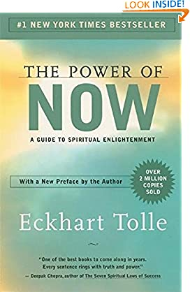 Eckhart Tolle (Author) (5051)  Buy new: $15.00$8.28 706 used & newfrom$1.93