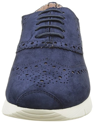 Women's 17 Unisa Top Blue Low Badia Sneakers ks Ocean OqT6n7v