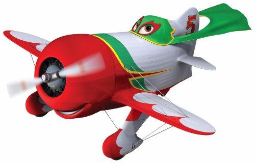 [Zvezda Models El Chupacabra Disney Planes Building Kit] (El Chupacabra Planes Costume)